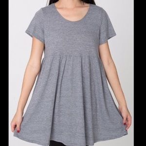 American Apparel Dresses - American Apparel babydoll dress